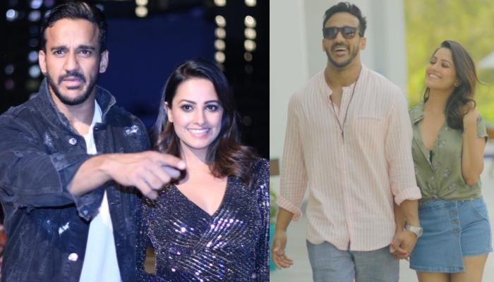 Rohit Reddy Cannot Believe His Wife, Anita Hassanandani Turned 38, Shares A Cute Birthday Wish