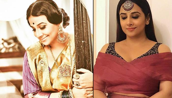 Vidya Balan Reveals The Time In Her Life When She Hated Her Body, Shuns People Who Fat-Shame