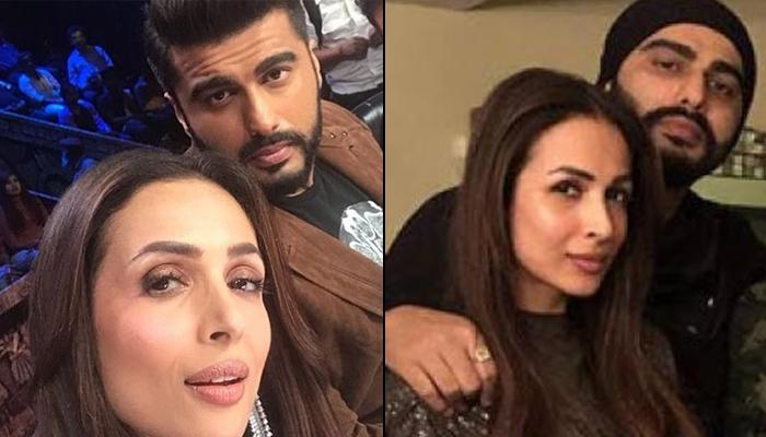 Malaika Arora Reacts To Her 'April Destination Wedding' Rumours With Arjun Kapoor, Here's The Truth