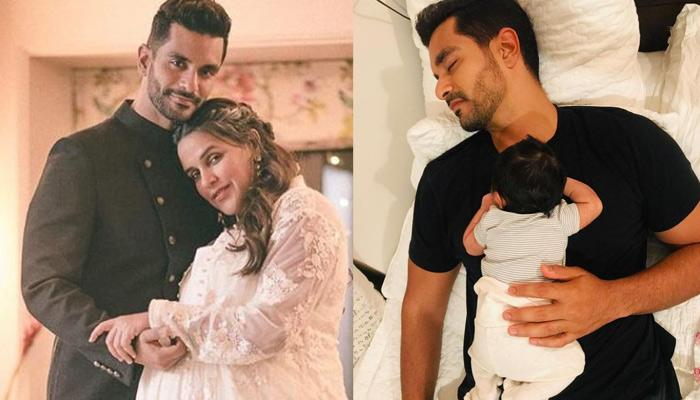 Neha Dhupia Opens Up About Her Happy Married Life And Motherhood After Mehr Dhupia Bedi's Birth