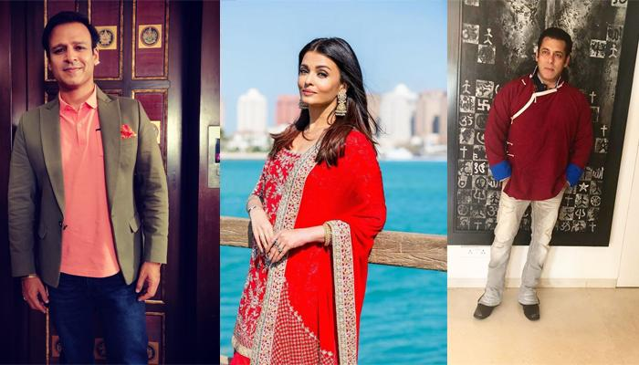 Vivek Oberoi Has Just One Question For Salman Khan, Stirs Up 16-Year-Old Row Over Aishwarya Rai