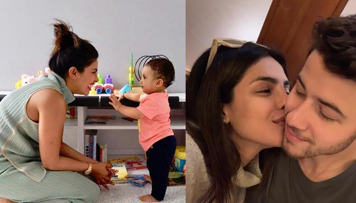 Nick Jonas Gets Candid About Having Kids With Wife Priyanka Chopra Jonas And His Future With Her