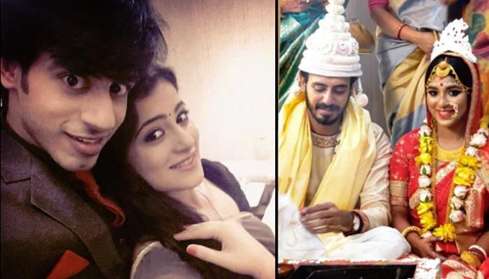 'Meri Aashqui Tumse Hi' Fame Anmol Pranami Gets Married To His Long-Time Girlfriend, Pics Inside