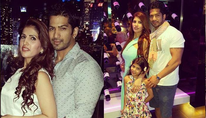 Amit Tandon And Wife, Ruby Living Together Again As Family After She Gets Relieved From Dubai Jail