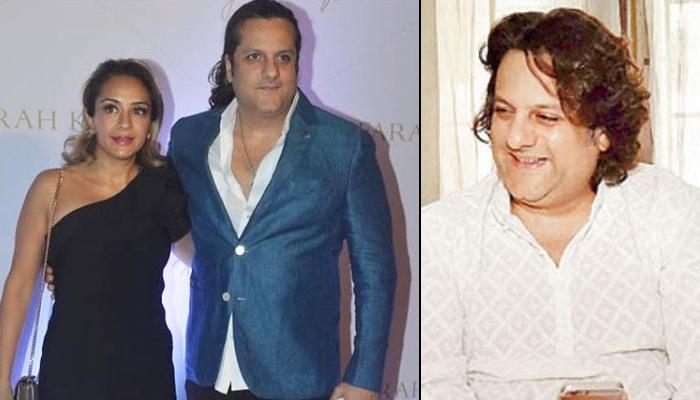 Fardeen Khan Gives Out A Savage Reply To All Trollers Who Shun Him About His Weight Issues