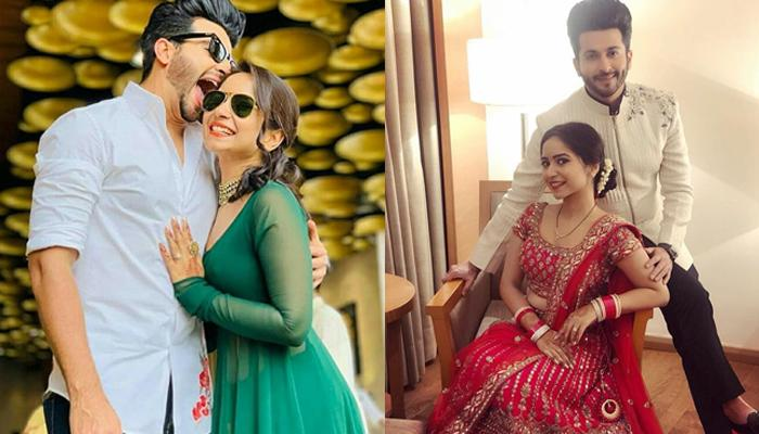 Vinny Arora And Dheeraj Dhoopar's Pics From A Wedding Will Make You Feel They Are Getting Married