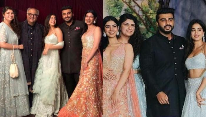 Arjun Kapoor Wants To Be A Supportive Brother To Janhvi And Khushi, Reveals He Has No Regrets