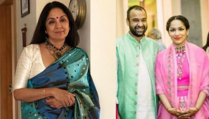 Neena Gupta Reveals Daughter, Masaba Gupta And Madhu Mantena Divorce Came As A Shock To Her