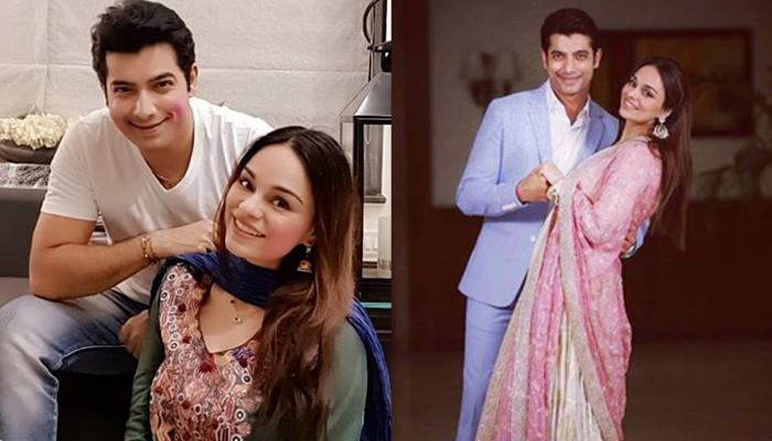 Ripci Bhatia's Sister Gives Her And Sharad Malhotra The Most Heartfelt Gift Ahead Of Their Wedding