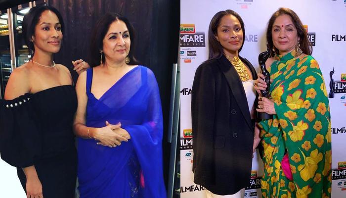 Neena Gupta Had Told Masaba Gupta She Would Never Become An Alia Bhatt With Her Looks