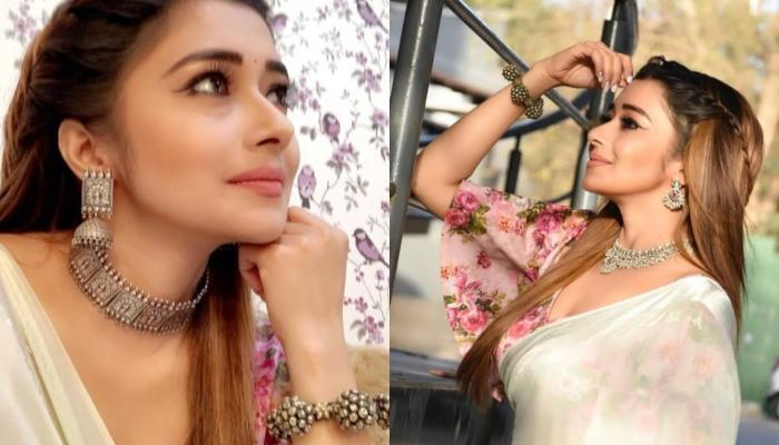 'Uttaran' Fame Tinaa Duttaa Reveals She Would Take Break From Acting If She Finds Her Mr Perfect