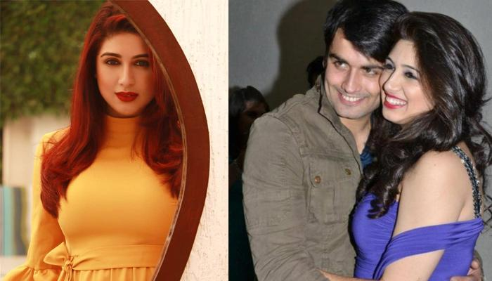 Vahbiz Dorabjee Is Expecting Complete Justice In Terms Of Alimony From Vivian Dsena On Divorce