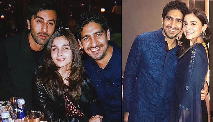 Alia Bhatt Begged Ayan Mukerji To Cast Her Opposite 'Crush', Ranbir Kapoor In His Film, 'Brahmastra'