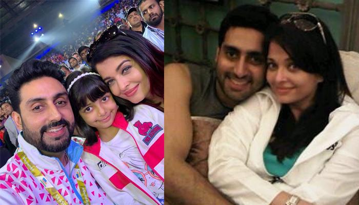 Goldie Behl Shares A Throwback Pic Of Abhishek Bachchan And Aishwarya Rai On Their Anniversary