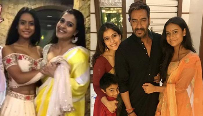 Kajol Devgan's Emotional Birthday Post For Nysaa Devgan On Her 16th Birthday, Picture Inside