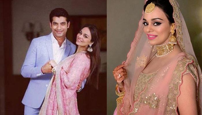 Sharad Malhotra And His Bride Ripci Bhatia Look Mesmerising As Sikh Couple, First Pics Go Viral