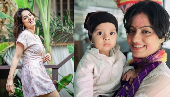 Deepika Singh Goyal Is Back On The Small Screen In A Fitter Avatar, Starts Shooting For 'Kavach 2'