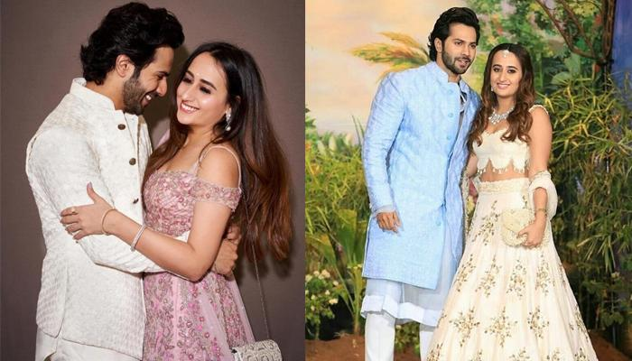 Varun Dhawan And Natasha Dalal's Engagement Got Postponed Because Of This Reason