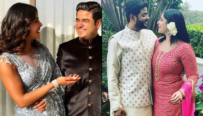 Priyanka Chopra's Brother Siddharth Chopra's Wedding Postponed With Fiancee Ishita Kumar, Here's Why