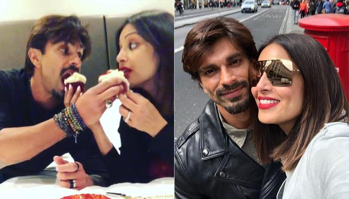 Bipasha Basu And Karan Singh Grover Share Unseen Moments From Their Wedding On Their Anniversary