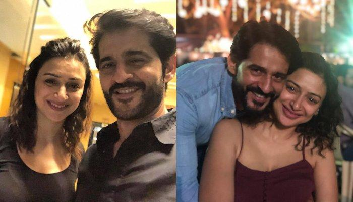 Hiten Tejwani And Gauri Pradhan Post Heartfelt Wishes For Each Other On 15th Wedding Anniversary