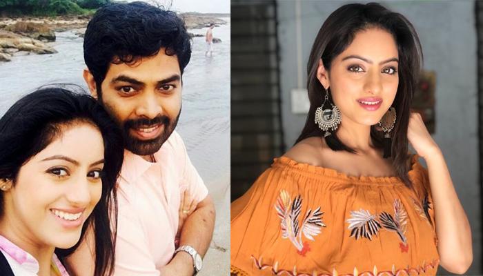 Deepika Singh Goyal's Husband Rohit Raj Goyal Took A Break From Work For Her Comeback In TV
