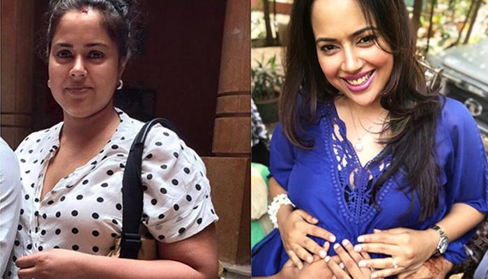Sameera Reddy Reveals She Disappeared From Limelight As She Weighed 102 Kg Post Birth Of First Child