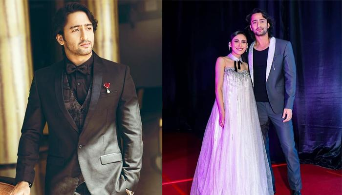 Shaheer Sheikh Apologises To Ex-Girlfriend, Ayu Ting Ting, Thanks Her For Forgiving Him