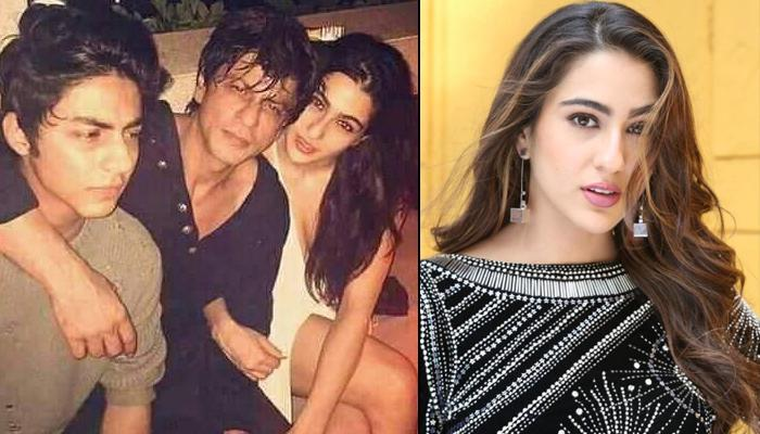 Sara Ali Khan Mercilessly Trolled By Twitteratis For Calling Shah Rukh Khan 'Uncle', Video Inside