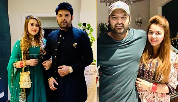 Kapil Sharma Reveals The Major Change That Ginni Chatrath Has Brought In His Life After Marriage