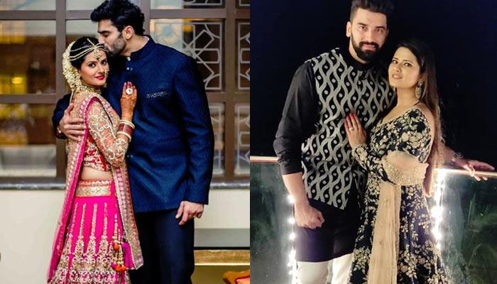 Kratika Dheer's Hubby, Nikitin Dheer Pens An Emotional Poem For Her, Shares Throwback Picture