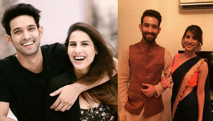 Vikrant Massey's Muse, Sheetal Thakur Posts A Heartfelt Birthday Wish For The 'Light Of Her Life'