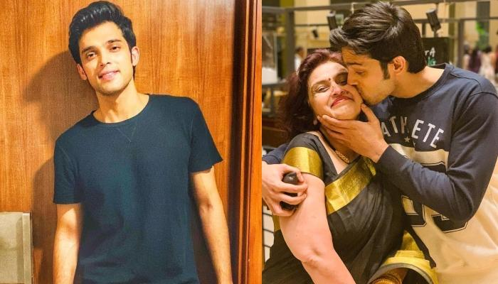 Parth Samthaan Gifts A House In Mumbai To His Parents, Shares Pictures Of His New Home