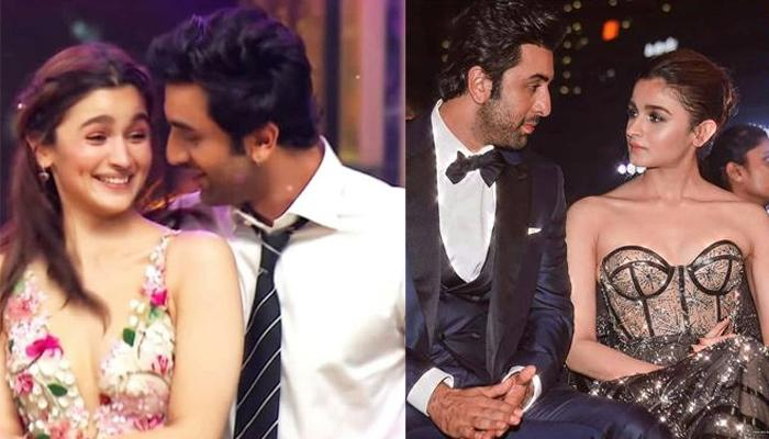 Alia Bhatt Reveals The 'Only Roka' In Her Life Amidst The Wedding Rumours With Beau Ranbir Kapoor