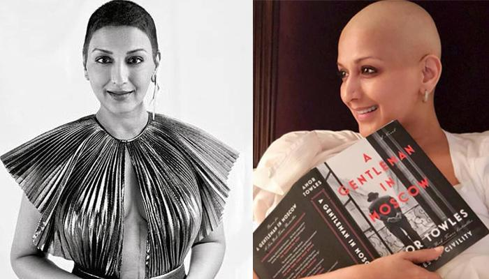 Sonali Bendre Was Shattered But Never Thought About Death When She Learnt Of Her Cancer