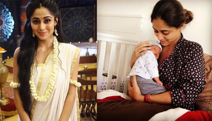 Is 'Navya' Fame, Somya Seth A Single Mother Now? Says She Has Left The Bad Behind