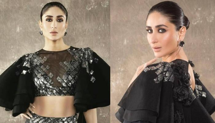 Kareena Kapoor Khan Opens Up On 'Comeback' In Films, Says 'I Don't Think I Really Went Anywhere'
