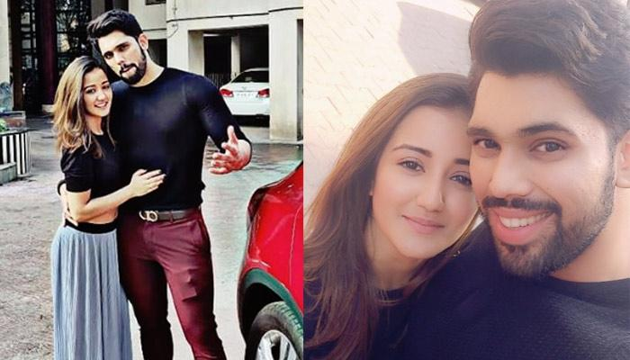 Is 'Bigg Boss 12' Fame Shivashish Mishra Dating Co-Contestant Roshmi Bhanik? Here's The Truth!
