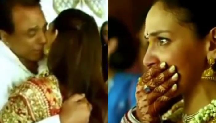 Esha Deol's Unseen Vidaai Video Of Crying Dharmendra, Emotional Deol Clan Will Leave You Teary-Eyed