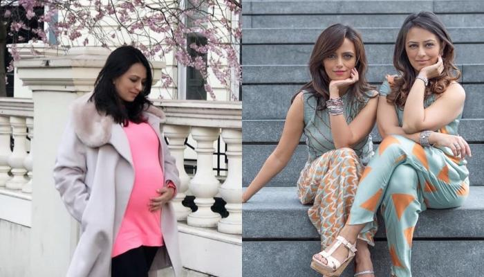 Roshni Chopra's Baby Sister Deeya Chopra Becomes A Mother, Excited Maasi Announces The News