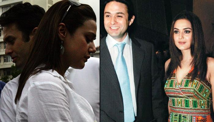 Is Preity Zinta Banned From Travelling By Ex-Boyfriend Ness Wadia's Company, GoAir? Here's The Truth