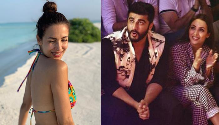 Malaika Arora Has A Savage Reply To All Haters Who Trolled Her For Being Happy After Her Divorce