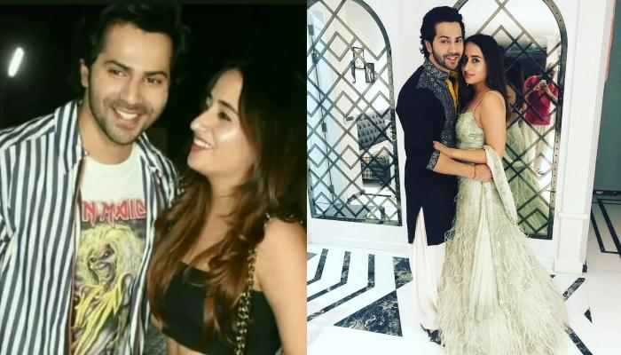 Varun Dhawan Opens Up On Social Media Trolls Threatening His Girlfriend, Natasha Dalal