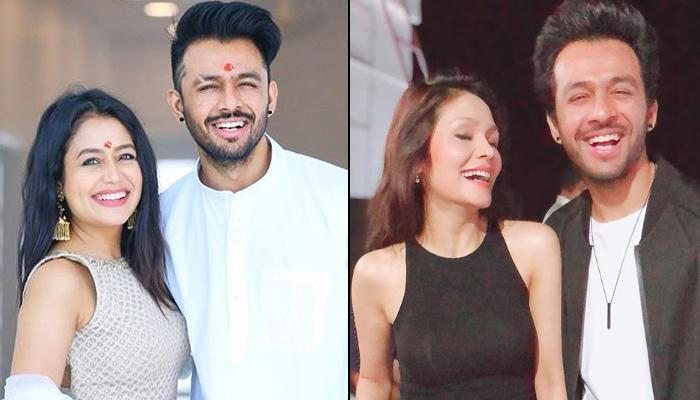 Neha Kakkar-Sonu Kakkar Post Heartfelt Birthday Wishes For Their 'Best Brother In World' Tony Kakkar