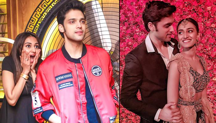 Parth Samthaan Tweets About Dating Someone's Ex Amidst His Relationship Rumours With Erica Fernandes