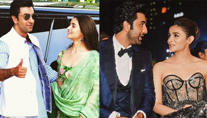 Alia Bhatt Talks About Working With BF Ranbir Kapoor In Brahmastra, Says 'His Eyes Are So Honest'