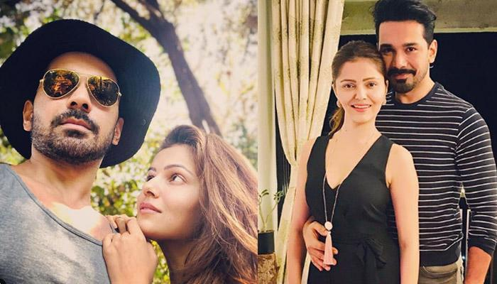 Abhinav Shukla Posts A Funny Comment On Rubina Dilaik's Meaningful Post, Her Reaction To It Is Epic