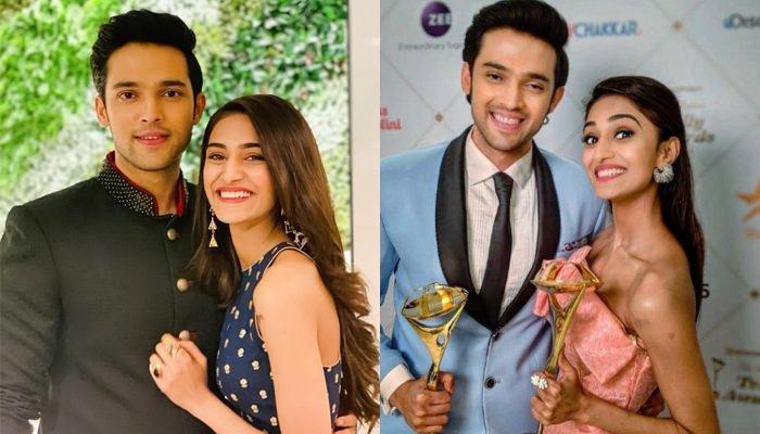 Erica Fernandes' Savage Answer On Rumoured BF, Parth Samthaan Refusing Her Company For Home Visit