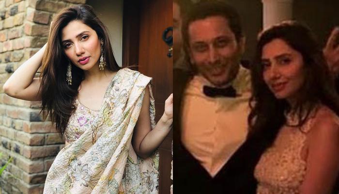 'Raees' Actress, Mahira Khan Has Exchanged Rings With Entrepreneur Salim Karim In Turkey?