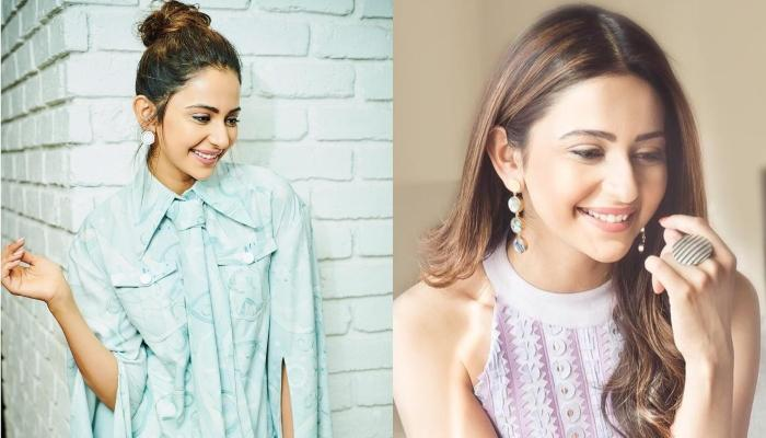 Rakul Preet Singh Opens Up About Her Love Life, Says, 'I'm Waiting To Fall In Love'